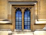 Parliament Window