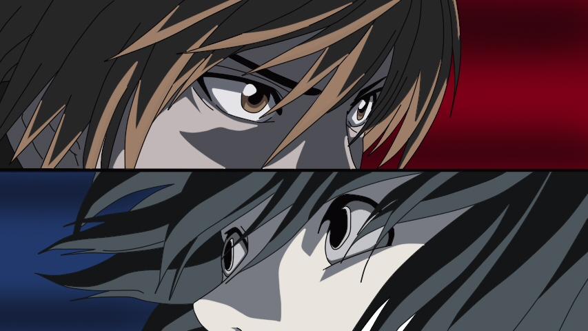 Kira And L