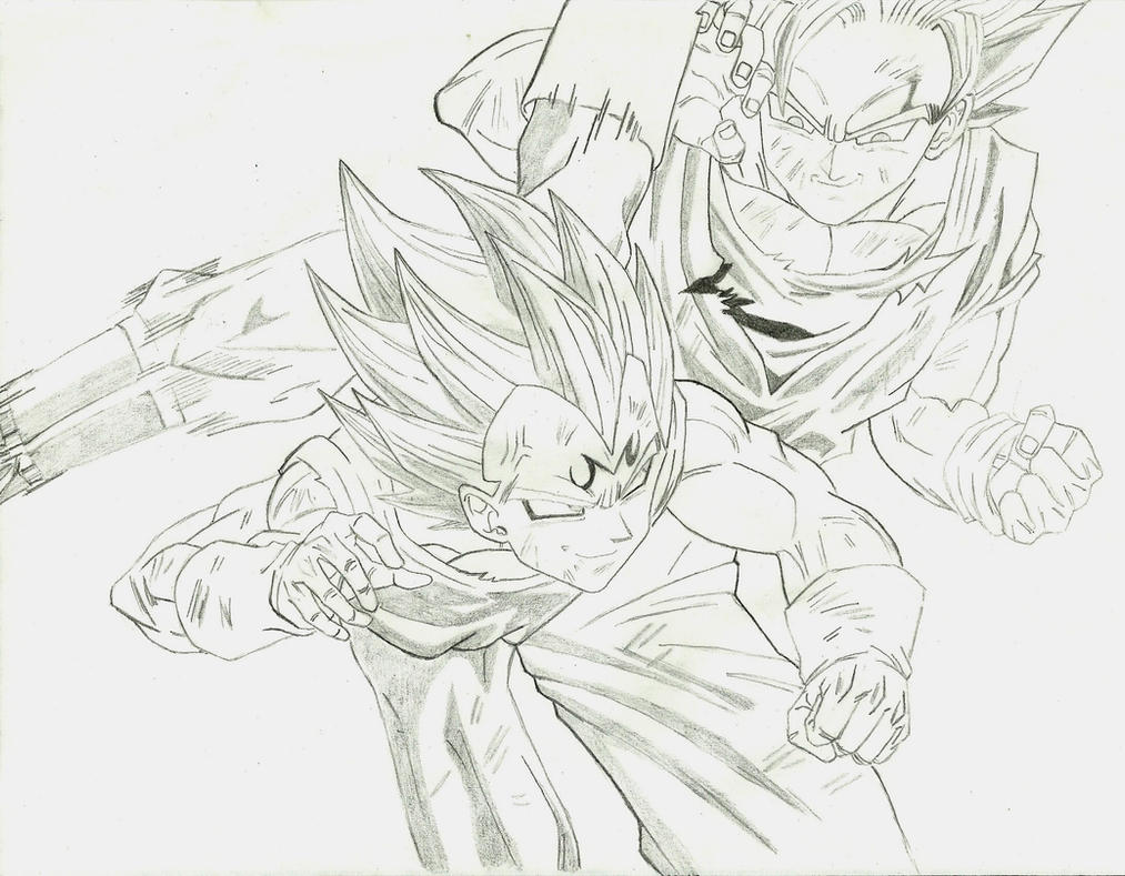 Top dbz goku jr drawing images for pinterest tattoos for Eight ball tattoo removal