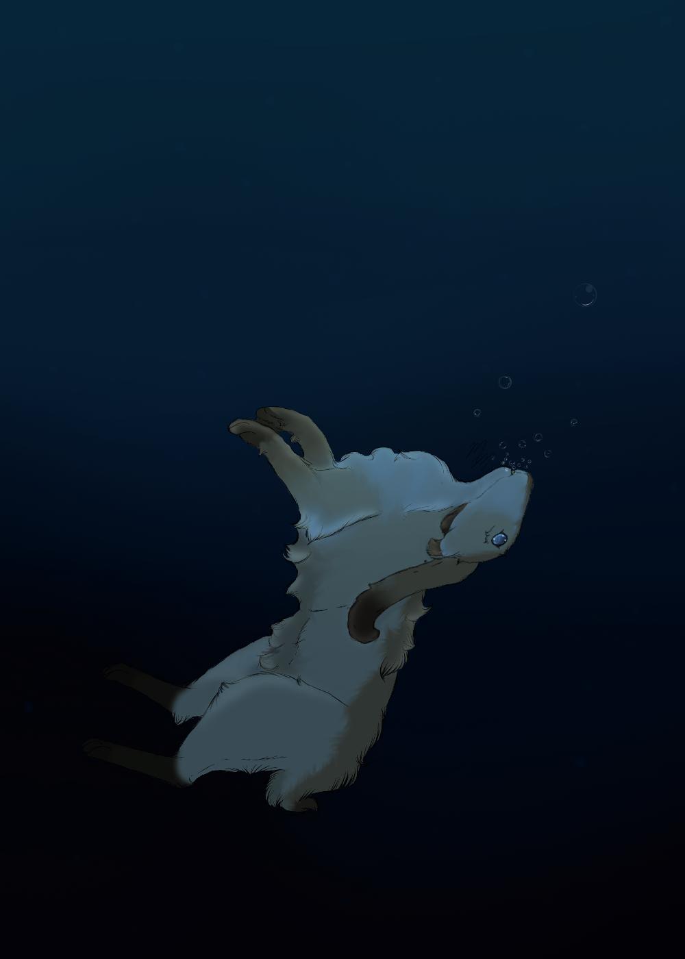 Drown by MooshieMoo