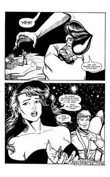 Femforce Issue #147