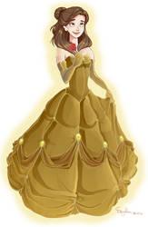 Belle by Seg-O