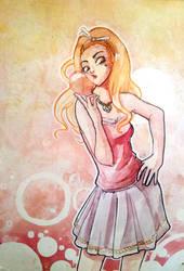 Bubblegum by Seg-O