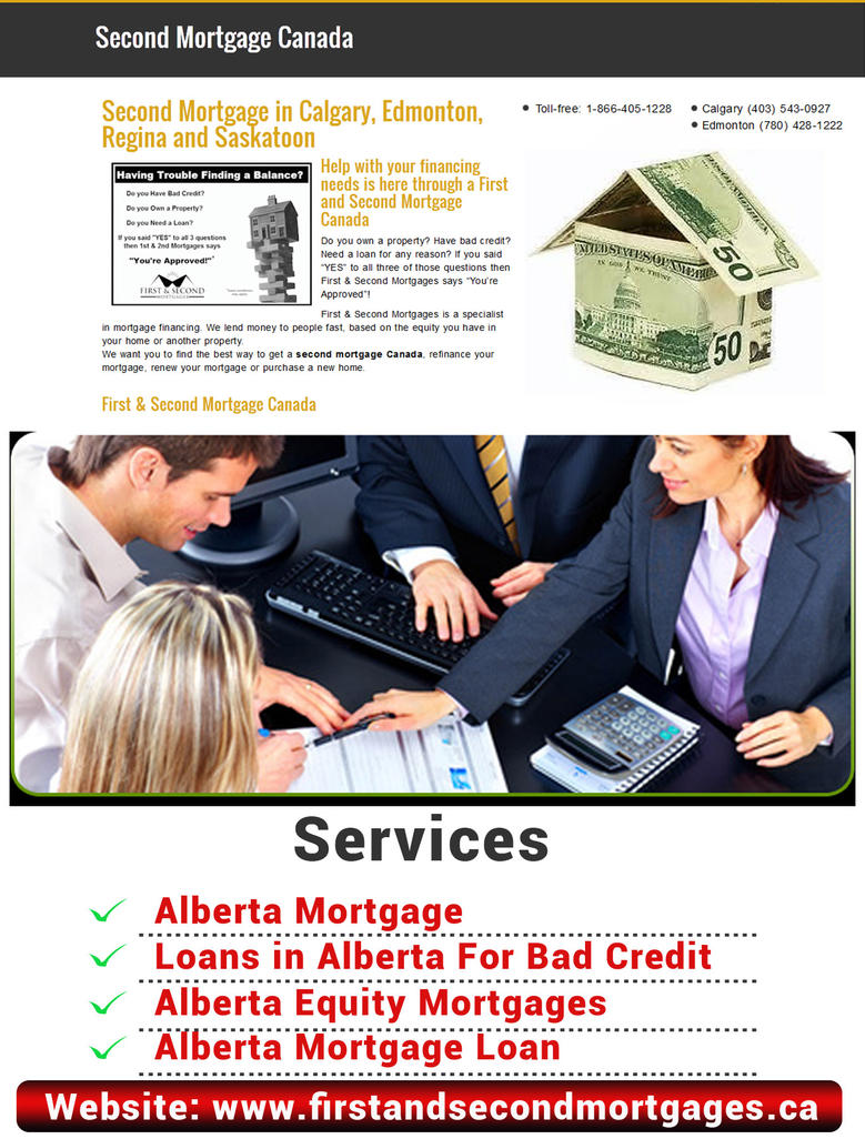 how to buy a home with bad credit in alberta