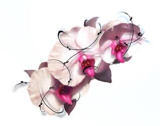 flower design by freezu