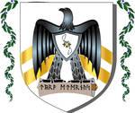Heraldry: 'Tyrra Aeternus'