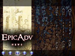 'News' rotator graphic
