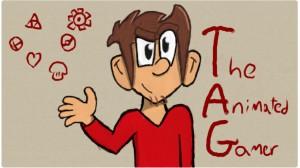 TheAnimatedGamer64's Profile Picture