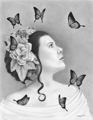 Papillon by MayumiOgihara