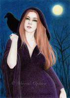 All Hallow's Eve by MayumiOgihara