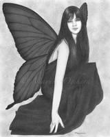 Onyx Wings by MayumiOgihara