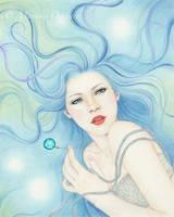 Mermaid's Treasure by MayumiOgihara