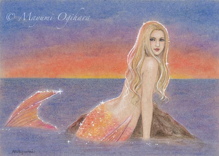 Twilight Magic by MayumiOgihara
