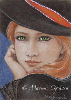 Good Witch (ACEO)