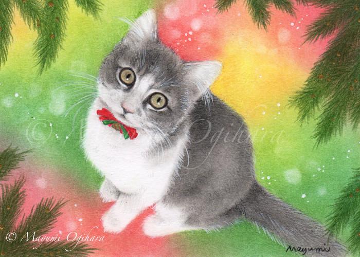 First Christmas by MayumiOgihara