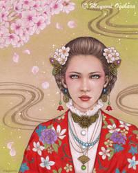 Reminiscence by MayumiOgihara