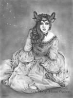 Gothic Enchantress by MayumiOgihara