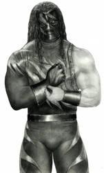 WWE Legend