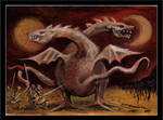 the siamese dragon