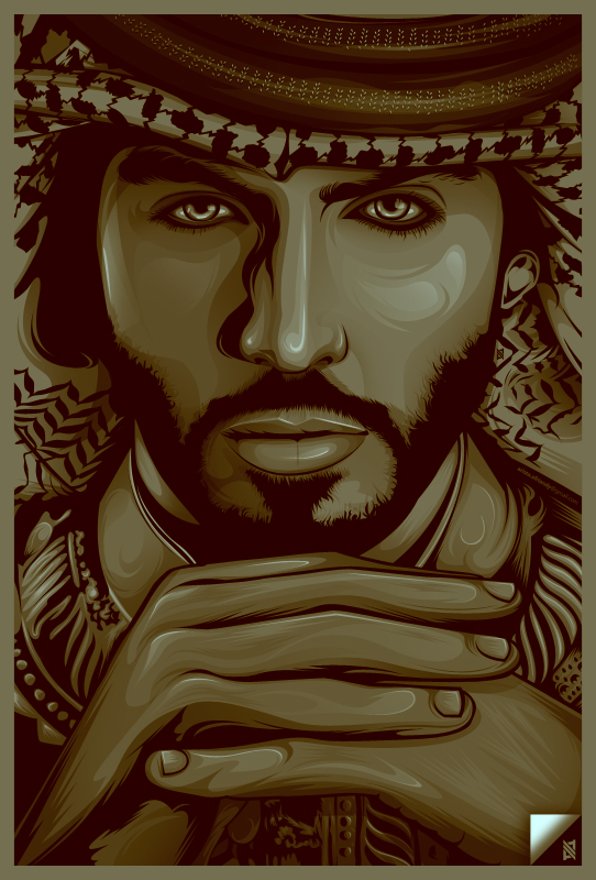Omar by AristAF