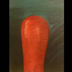 If I Were a Carrot.