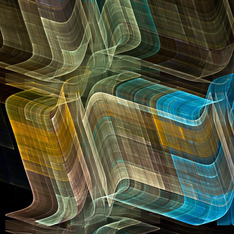 Fabricate Unknownness by DeTea