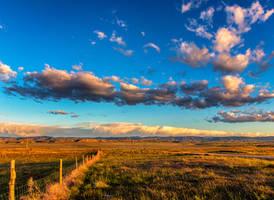 Platte River Valley by DeTea