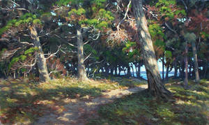 Cypress Grove - Coochie by postapocalypsia