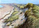 Sand-dune