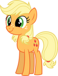 Teenage Applejack