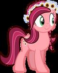 Ponified Gloriosa Daisy
