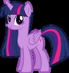 EqG Ponified Twilight Sparkle