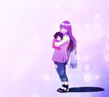 Hinata: Winter Babysitting by YukiHyo