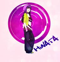 Modern Hinata by YukiHyo