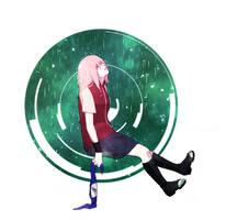 Sakura: Come Back To Me by YukiHyo
