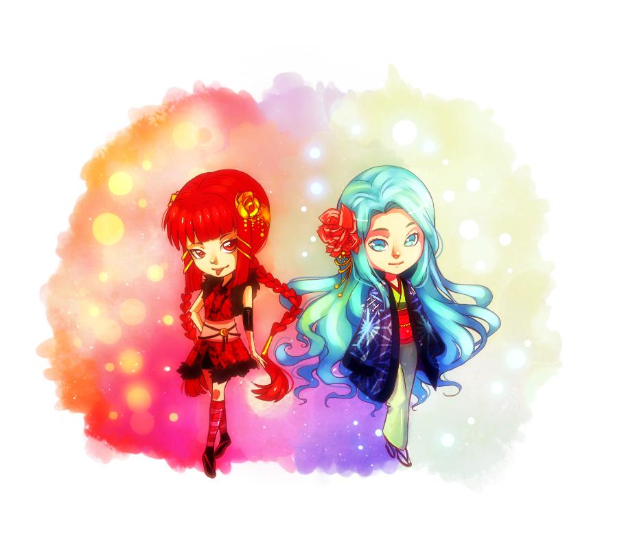 Commission: Leinef by YukiHyo