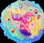MLP: Pinkie Pie