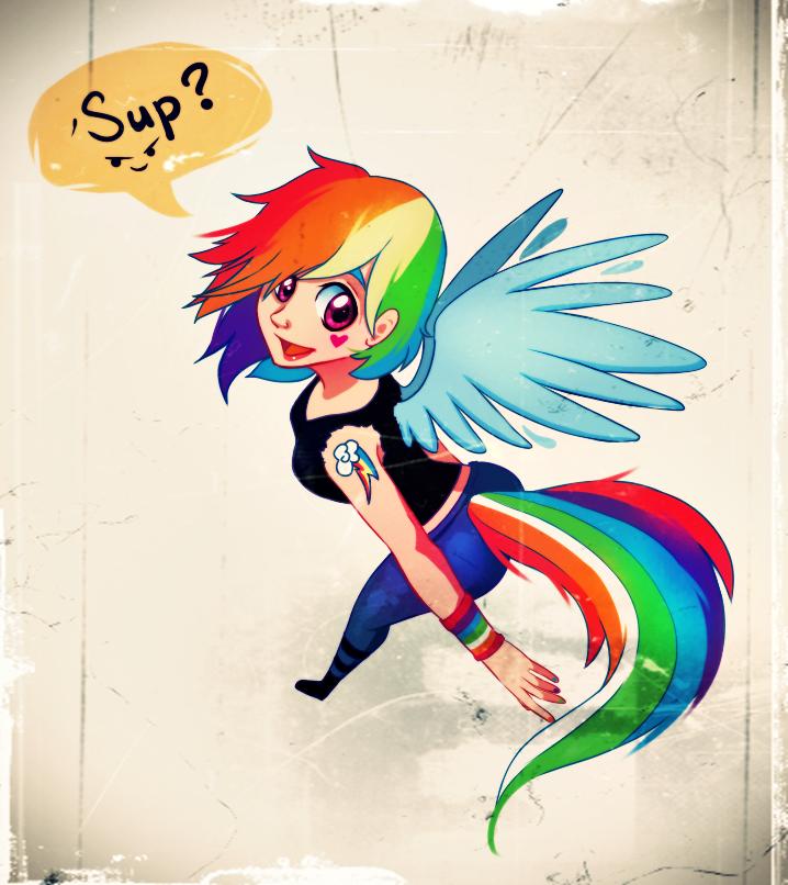 sexy human rainbow dash wwwpixsharkcom images