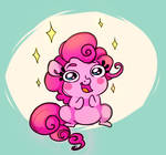 MLP: Pinkie Pie Excitement