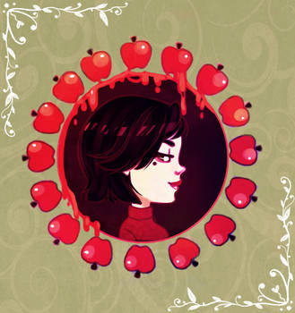 Regina Mills by YukiHyo