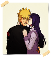 NH: Happy Birthday,Naruto-kun by YukiHyo