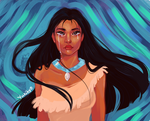 Pocahontas: Letting Go