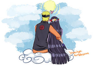 NaruHina: Our Tomorrow