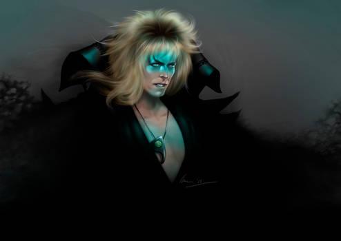 Dark Jareth