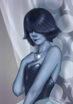 Blue Pearl 05 solo