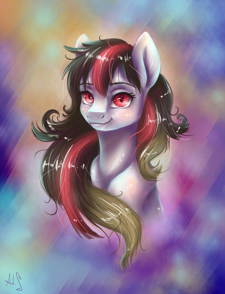 for Colored by Alina-Sherl