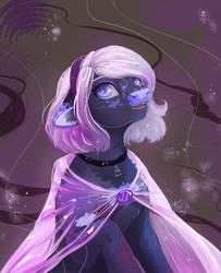 cosmic by Alina-Sherl