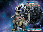 Grimlock Cybertron