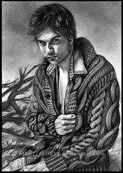 Damon by pbird12