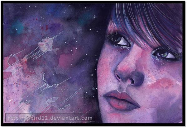 Stars in her eyes by pbird12
